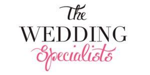The Wedding Specialist wedding planning advice